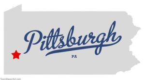 map_of_pittsburgh_pa